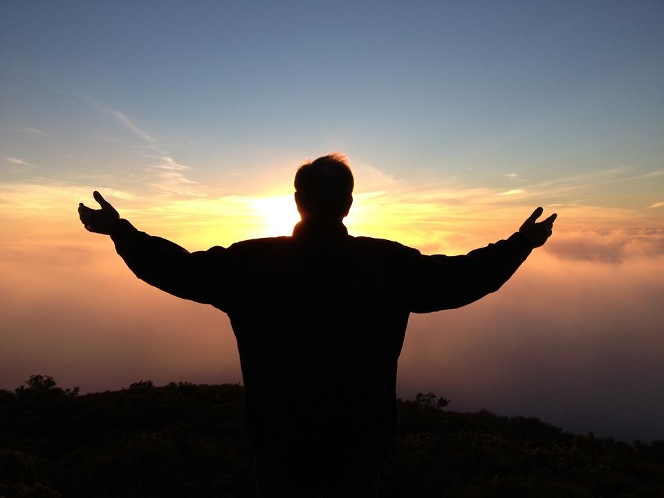 Panie Jezu dziękuję Ci…