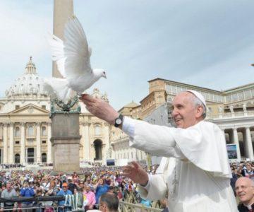 Trzy cele dla całej Katolickiej Odnowy Charyzmatycznej